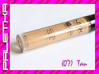 Жидкий корректор NYX (США) HD Photogenic ((07) Tan)