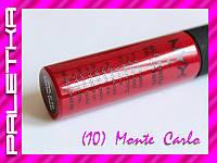 Жидкая помада NYX Soft Matte Lip Cream ((10) Monte Carlo)