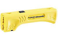 "Инструмент для снятия изоляции JOKARI CABLE STRIPPER ""ALLROUNDER"" Ø 4 - 15 мм I 5/32"" - 19/32"" max 15 мм 19/3"