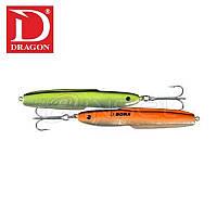 Пилькер DRAGON BORA 150 г желто-orange