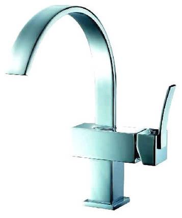 Кухонный смеситель BLUE WATER OKLAHOMA - CHROM, фото 2