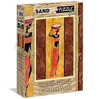 Пазл с песочным Эффектом, Женщина, 500 эл , Clementoni (30352)