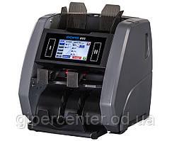 Двухкарманный мультивалютный счетчик-сортировщик банкнот Dors 800
