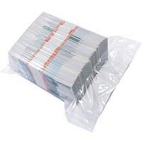 DORS пакети для пакувальників банкнот