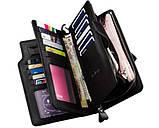Портмоне і гаманця Baellerry Business чоловічий, фото 4