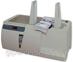 Ленточный упаковщик банкнот Dors 500 с пониженным уровнем шума
