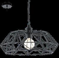 Светильник подвесной  EGLO 49487 CARLTON 2