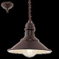 Светильник подвесной  EGLO 49455 STOCKBURY