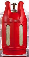 Баллон газовый композитный (взрывобезопасный) 24л