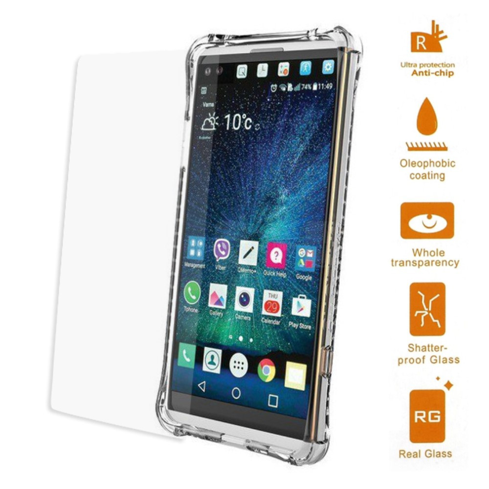 Защитное стекло Optima 9H для LG V20