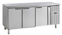 Стол холодильный TEFCOLD-AC3