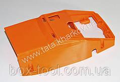 Пластик корпуса для бензопилы