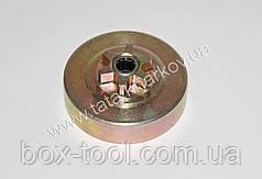 Тарелка сцепления для бензопилы Partner 350/352