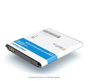 Аккумулятор Craftmann для Samsung GT-i8550 Galaxy Win (ёмкость 2000mAh)