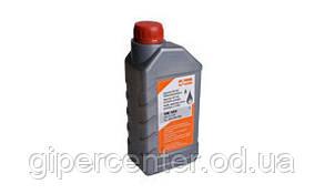 Масло вакуумное BUSCH VM032 для упаковщиков банкнот (1 литр)