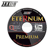 Леска JAXON ETERNUM PREMIUM 0,16 мм 25 м