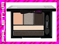 Тени NYX Love in Florence 5 цв. (Tryst By The Trevi)