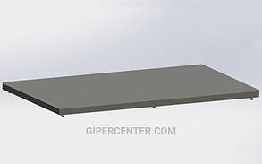 Весы автомобильные Axis Бус 6BDU6000-2040 до 6 тонн (6 датчиков) практичный, 4х2 метра