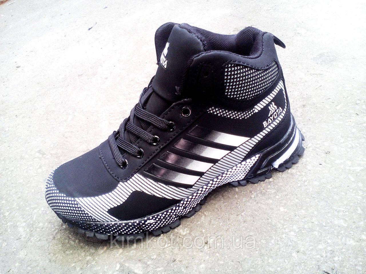 Подростковые спортивные зимние ботинки 36 -41 р-р  продажа, цена в ... 9e9e825111e
