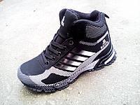 44f6b117 Подростковые спортивные зимние ботинки 36 -41 р-р: продажа, цена в ...
