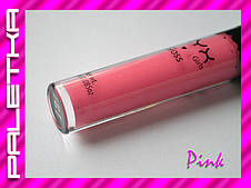 Акция! Блеск для губ NYX (03-Pink)