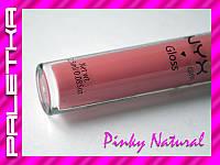 Акция! Блеск для губ NYX (26-Pinky Natural)