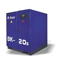 Винтовой компрессор ВК20s