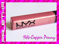 Блеск для губ NYX Mega Shine Lipgloss (147-Candy Shop)