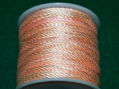Капроновый шнур для плетения 3 мм