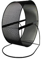 Беговое колесо  большое барабан для белки D 30 см