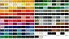 "Поворотно-откидное окно из ""теплого"" алюминия, покраска RAL двухстороняя, Lorenzoline 54Т, 1300*1400, фото 7"