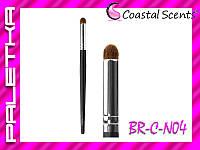 Кисть Coastal Scents BR-C-N04 (для теней)