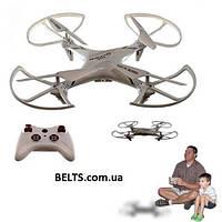 Квадрокоптер с камерой Navigator Quadcopter 6 axis gyro (дрон Навигатор Квадрокоптер, гироскоп, вертолёт), фото 1