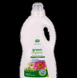 Кондиционер-ополаскиватель Green organic 1 л