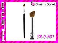 Кисть Coastal Scents BR-C-N07 (для теней)