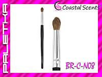 Кисть Coastal Scents BR-C-N08 (для теней)