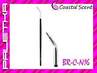 Кисть Coastal Scents BR-C-N16 (для подводки)