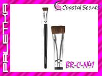 Кисть Coastal Scents BR-C-N41 (для теней)