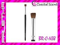 Кисть Coastal Scents BR-C-N38 (для пудры)