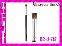 Кисть Coastal Scents BR-C-S38 (для теней)