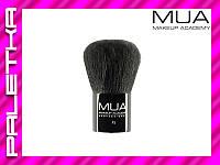 Кисть MUA F5 (для пудры, бронзера, румяны)