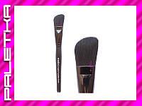 Кисть Malva № 05 (для основы) Angled Foundation Brush