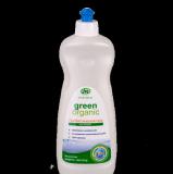 Средство для мытья посуды Green organic 500 мл