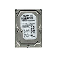 Жесткий диск (HDD) Western Digital 160GB (WD1600AAJS) (3.5/8M/7200RPM/SATA-II)