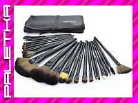 Проф. набор кистей для макияжа 24 штуки #22
