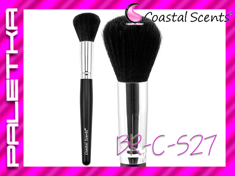 Кисть Coastal Scents BR-C-S27(для пудры)