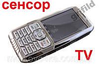 Мобильный телефон Donod D908 TV 2SIM сенсорный с телевизором