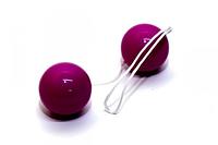 Вагинальные шарики Orgasm Balls, 3,5 см