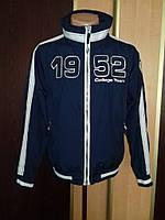 Модная куртка-ветровка C&A