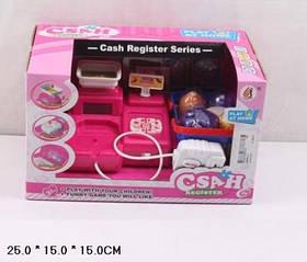 Игрушка для детей Кассовый аппарат 8089A-2